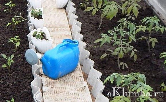 садовый инвентарь как выбрать