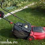 Как выбрать газонокосилку для дома и дачи